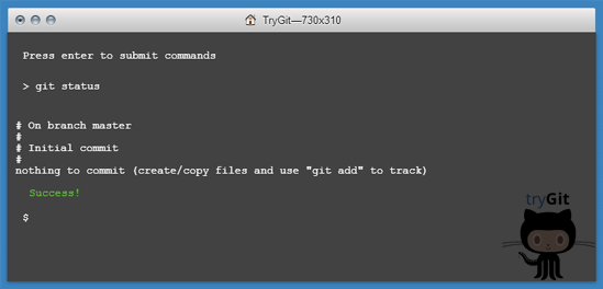 краткое руководство Git - фото 8
