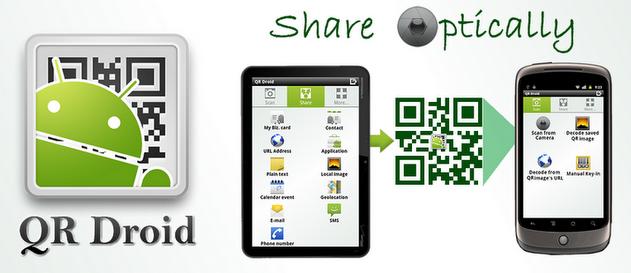приложение для считывания qr кодов для андроид - фото 5