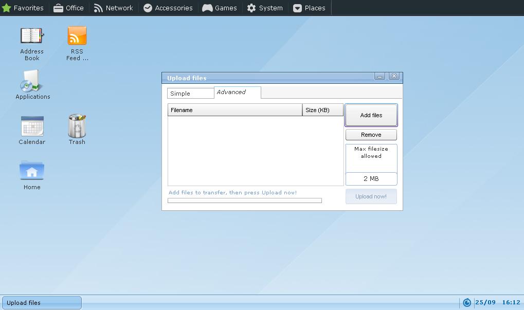 настройка ubuntu сервер для хостинга