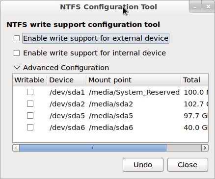 Скачать программу диски для линукс