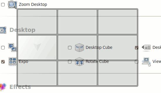 Плагин Desktop Wall