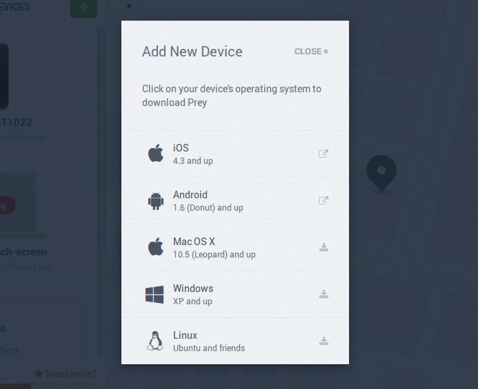 Версии для Android и iOS разработаны с использованием рекомендуемых для данных платформ языков программирования