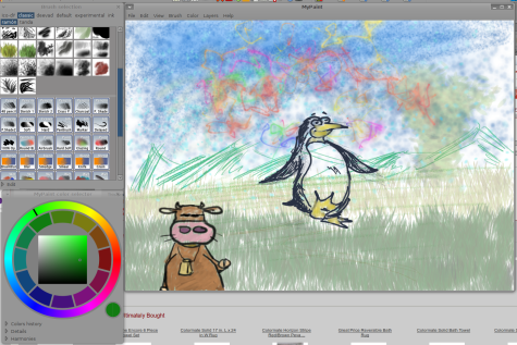 Download Free Best Open Source Painting Programs
