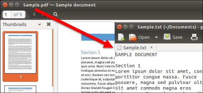Как создать pdf документ в программе openoffice.