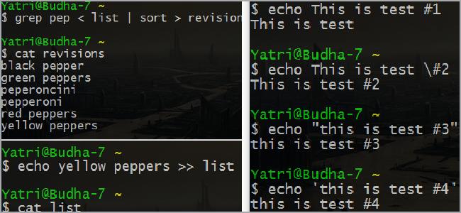 Разработка сценариев командной оболочки для начинающих. Часть 3: Другие системные команды и их объединение в рамках конвейеров