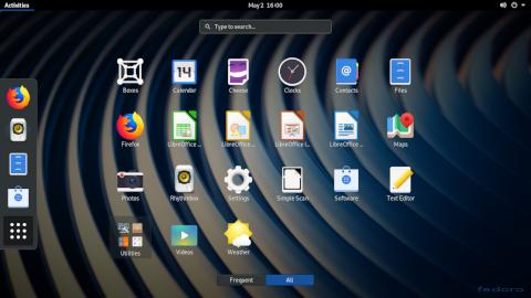 Приложения по умолчанию Workstation