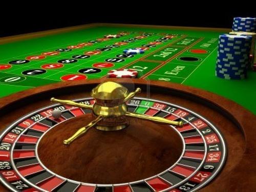 крышевание казино в подмосковье